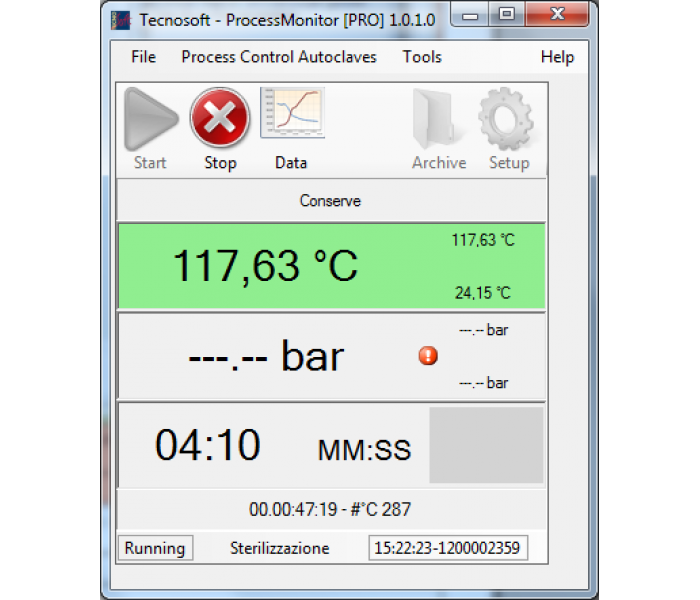 Process Monitor Lite