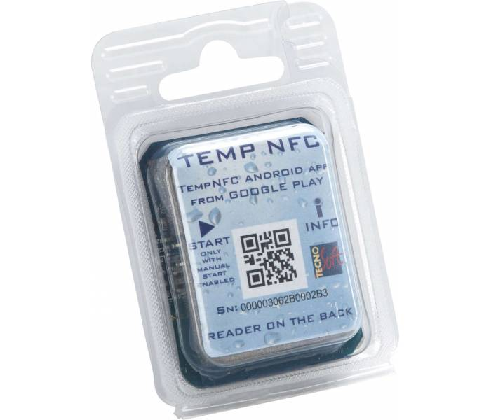 TempNFC Single Use