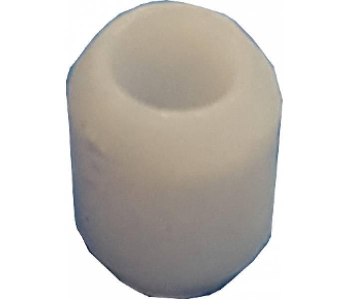 Stopper in teflon per dado di bloccaggio