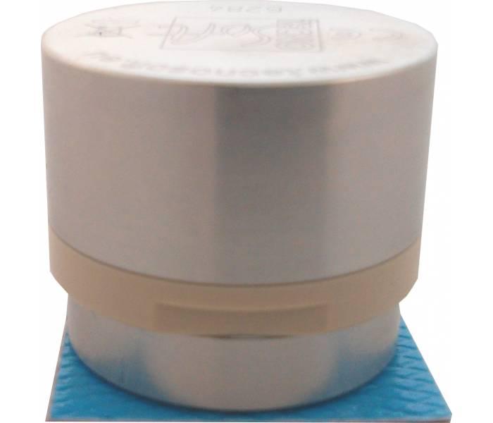 Tacky thermal pad