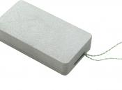 TC-Log 8 S: registratore di termocppie