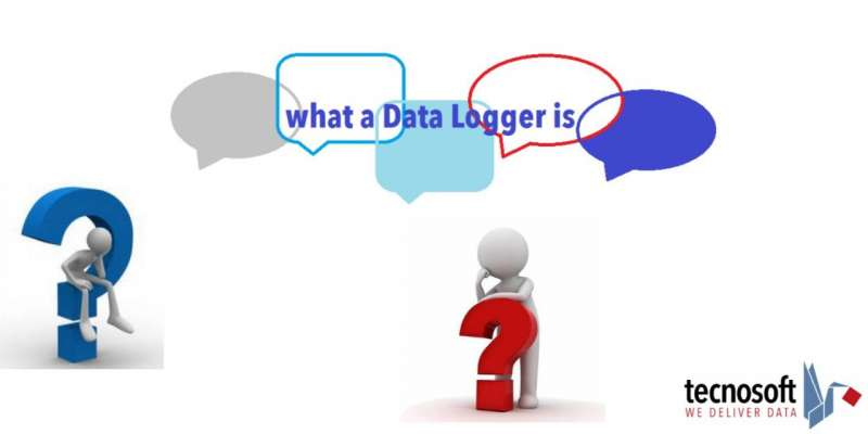 The question is what is a Data Logger