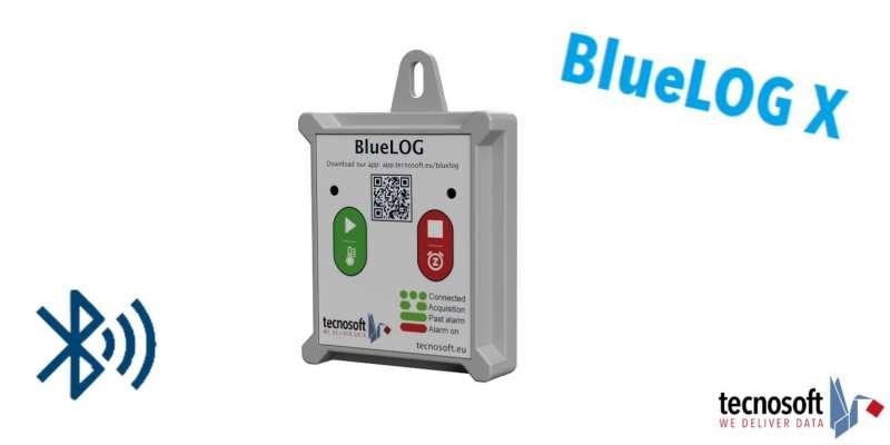 BlueLog X