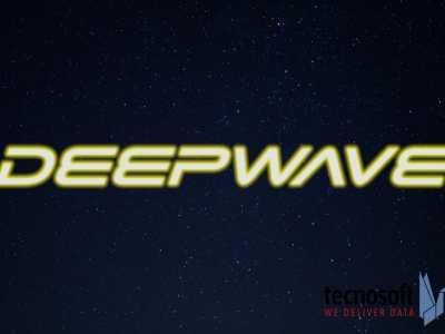 DeepWave has landed