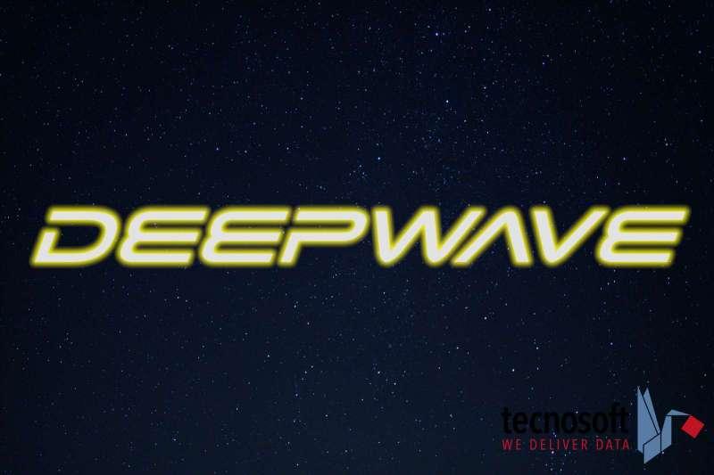DeepWave è sbarcato!
