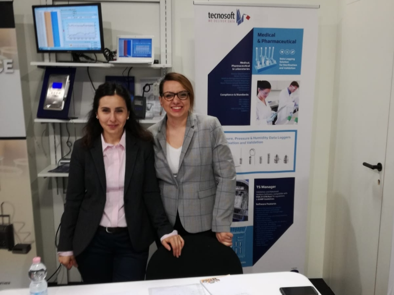 We are waiting for you at Pharmintech!