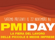 Tecnosoft at the PMI Day at the Milan Politecnico!