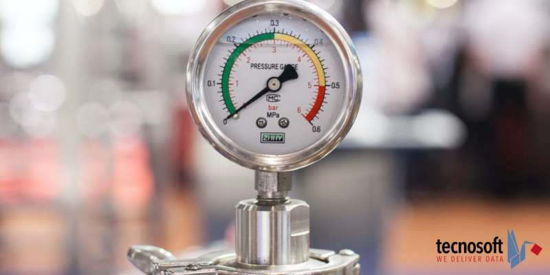 What do relative pressure and absolute pressure mean?