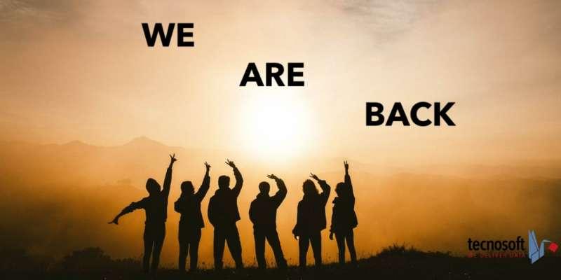 Siamo Tornati
