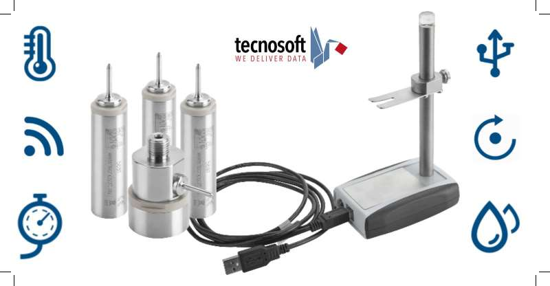 How does a data logger or a system based on data logger work?