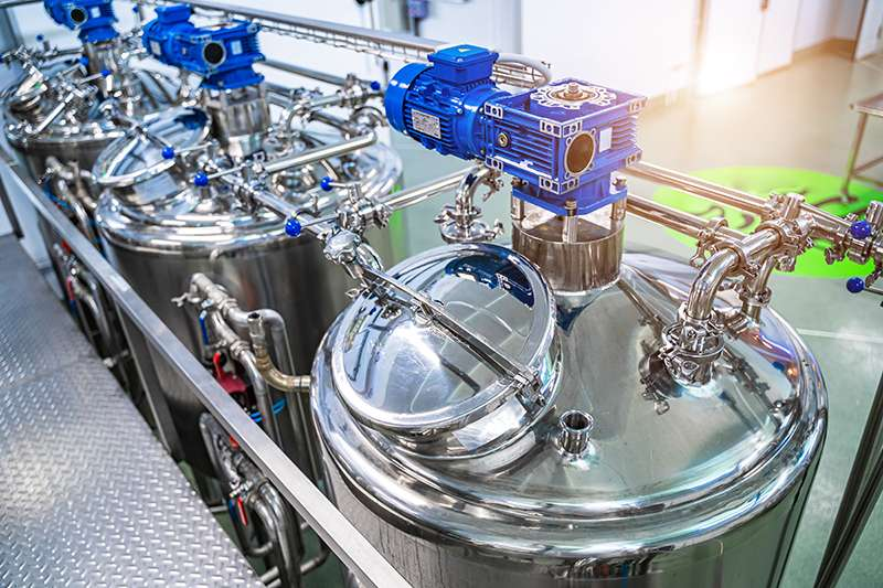 Differences between pasteurization and sterilization