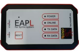 EAPL Ethernet Access Point Lite