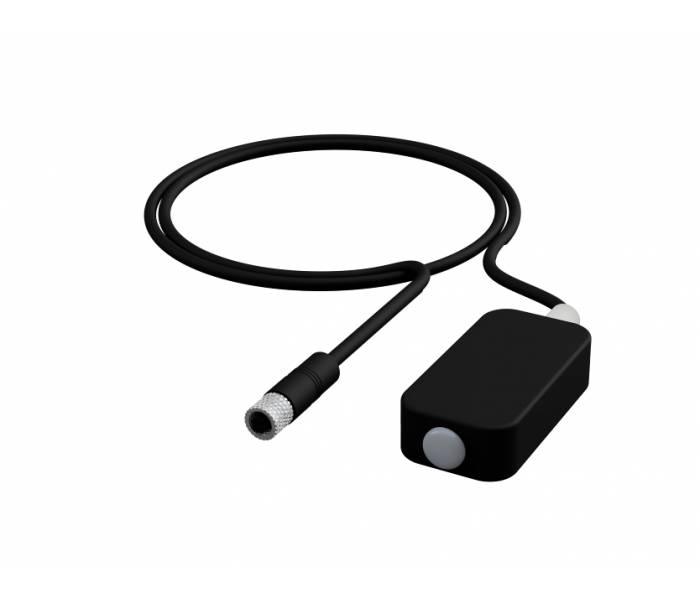 Smart Sensor di temperatura con sensore interno