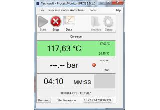 Process Monitor Pro