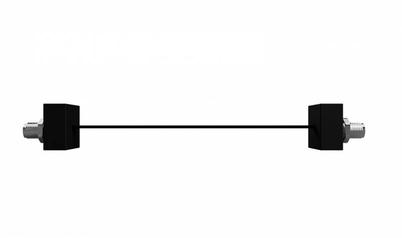 Flat DeepWave Node / Smart Sensor cable extension