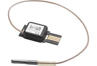 TempStick Probe with thin cable