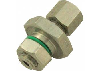 Locking bolt