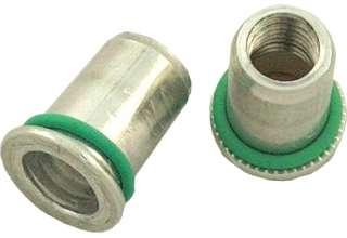 M8 rivets