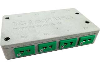 TC-Log 8 USB K