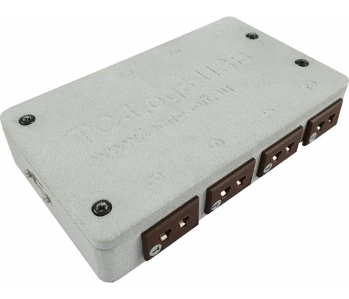 TC-Log 8 USB T
