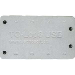TC-Log 8 USB K gallery 1