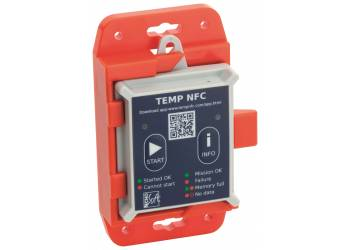 BlueLOG/TempNFC/TempBLE wall mount