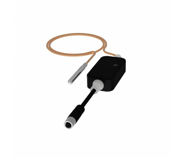 Temperature Smart Sensor with thin cable